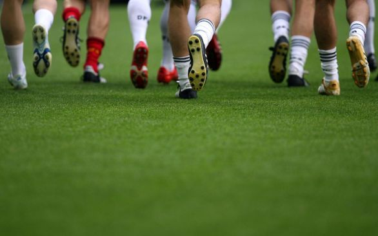 football fitness 1