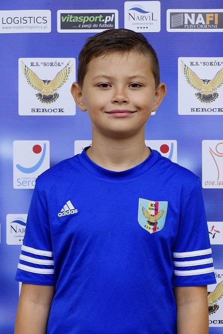 Dawid Tyczynski