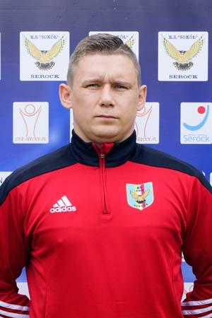 Adrian Koza