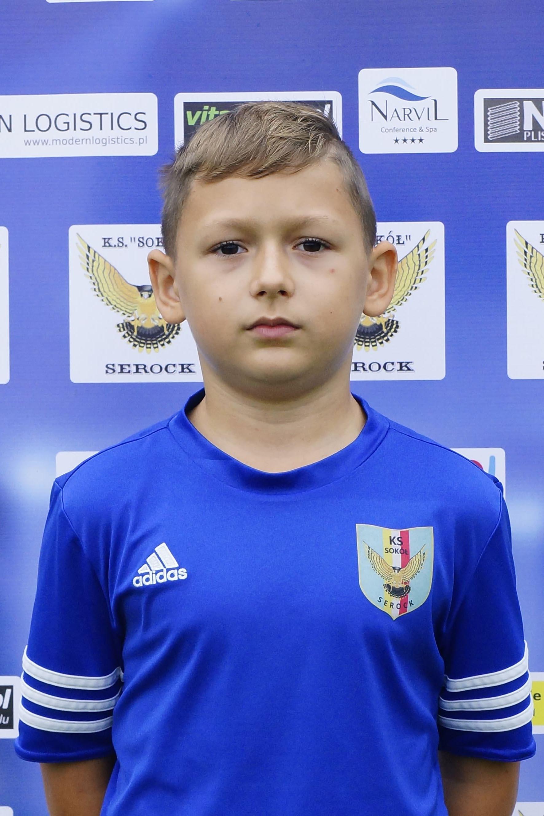 DSC3231 Młodzik D1 NiebieskiKrystian Petrosyan