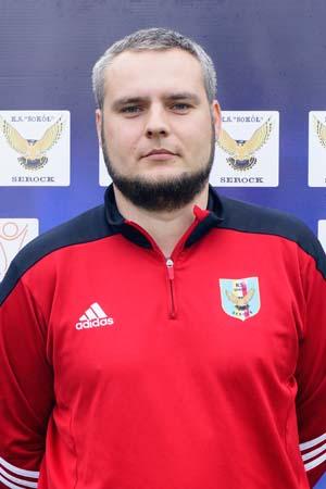 Sebastian Świerkot