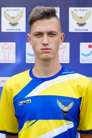 Szymon Darkowski